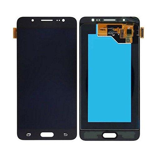 Zantec Repuestos para móviles, Pantalla LCD + pantalla táctil reemplazo, Pantalla LCD Asamblea digitalizadora de pantalla táctil para Samsung Galaxy J5 2016 J510 J510FN J510F J510M J510G