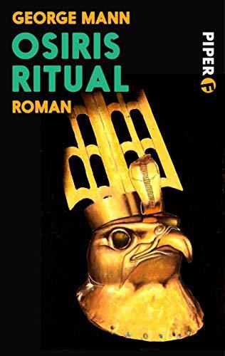 Osiris Ritual: Roman (Newbury & Hobbes 2)