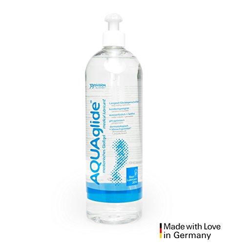 Joydivision Gleitgel AQUAglide, 1 Liter