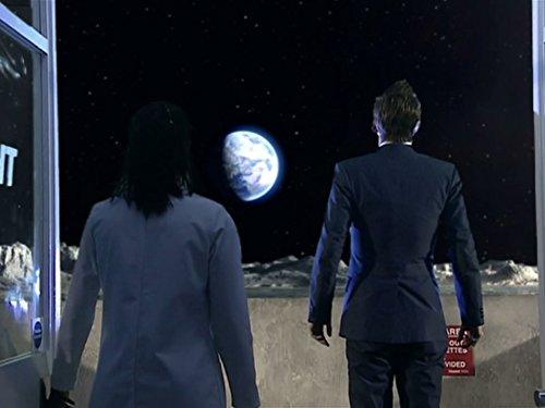 Einmal Mond und zurück