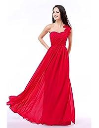 Amazon.it  vestiti monospalla  Abbigliamento 80151b191be