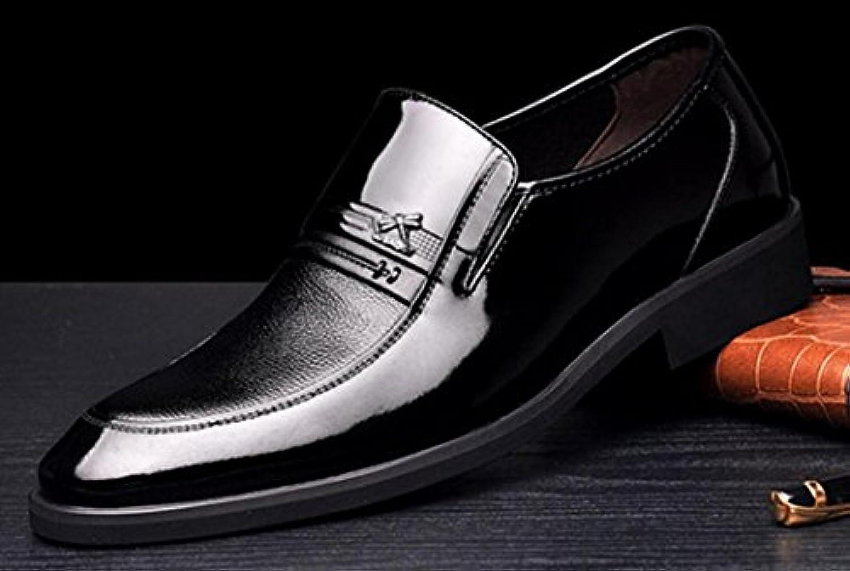 cygg hommes est costume des des des chaussures en cuir des chaussures antidérapantes et résistant à l'usure des noces robe oxford...b07c3ljsfm parent f40774