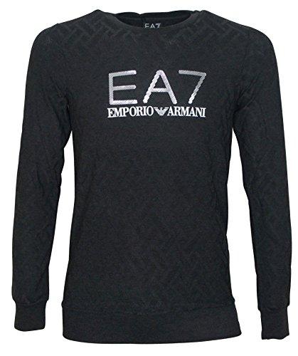 EA7 Emporio Armani-Pullover EA7 3A209 273217, dunkelgrau