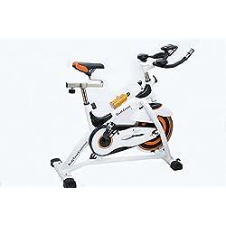 HomeASTAN Bicicleta Spinning Profesional Evolution Totalmente Equipada Volante 22 Kg