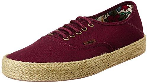 Herren Sneaker Vans Authentic Esp Sneakers port royale/havana floral