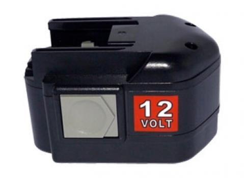 12,00V 2000mAh NiMH Batterie 48–11–1900, 48–11–1950, 48–11–1960, 48–11–1967, 48–11–1970, Remplacement pour MILWAUKEE 49–24–0150, Pad 12, pas 12pp, PCG12, PDD 12X, PES 12T, pjx 12pp, PLD 12X, PN 12pp, PPS 12pp, PSG 12pp, PSM 12pp