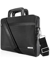 """Belkin F8N180ea Malette pour ordinateur portable 15,6"""" Noir"""