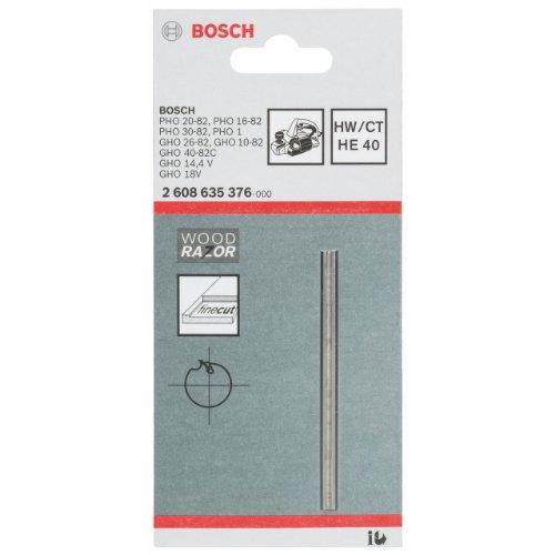 Bosch 2608635376 Tungsten C Wood Razor Blade