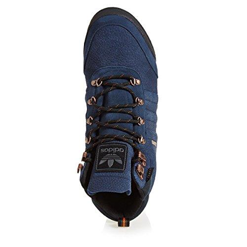 adidas Herren Jake Boot 2.0 Skateboardschuhe, Blau verschiedene Farben (Maruni/Custom/Negbas)