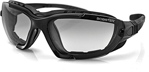 Lunettes moto photochromiques Bobster Renegade 1