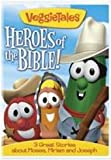 VeggieTales: Heroes Of The Bible Vol.3 DVD