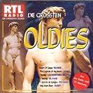 Die groessten Oldies CD 3