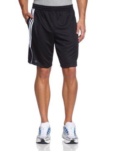 adidas Herren Trainings Short Sereno 11, black, 3, V38013 Adidas Tiro 11 Training