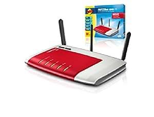AVM FRITZ! Box 6840 LTE AVM FRITZ!Box 6840 LTE, DE