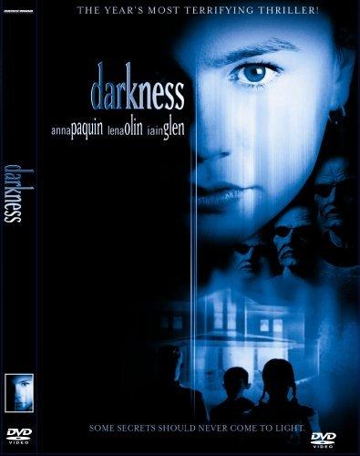 Darkness [DVD] by Anna Paquin