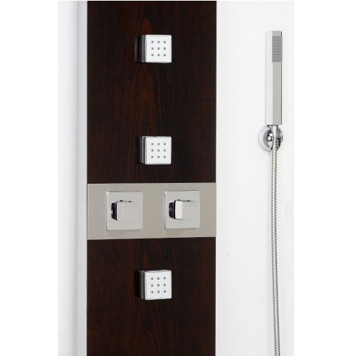 Home Deluxe Congo 2043 Shower Panel