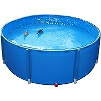 AquaForte–Red para Piscinas Plegable Diámetro 100cm