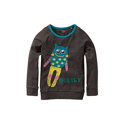 oilily-girls-long-sleeved-shirt-brown-9-12-months