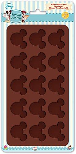 Stor Family Bakery -  Silikon Form für konfektes