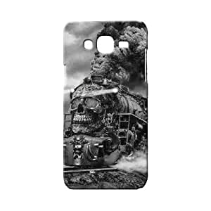 BLUEDIO Designer 3D Printed Back case cover for Samsung Galaxy A7 - G1142