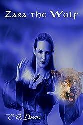 Zara the Wolf (English Edition)