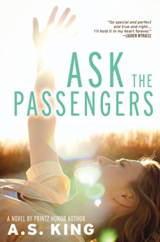 Ask the Passengers (English Edition)