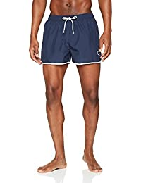904bbf22a8 Amazon.co.uk: Calvin Klein - Swimwear / Men: Clothing