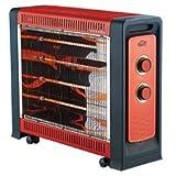 Stufa elettrica DCG SA8430 al quarzo