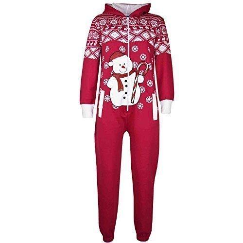 d40fe810a1de Christmas onesie the best Amazon price in SaveMoney.es