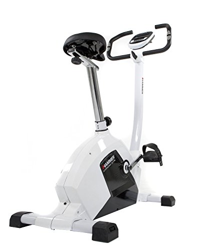 Hammer Heimtrainer Cardio XT5, 4843 - 2