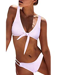 b3717c1acc7de Amazon.co.uk  XS - Bikinis   Swimwear  Clothing