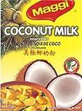Maggi In Polvere Mix Latte Di Cocco (150g)