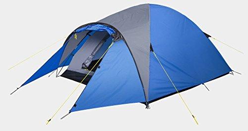 McKinley Scape 3 Camping Zelt Kuppelzelt 3 Personen… | 07611318354964
