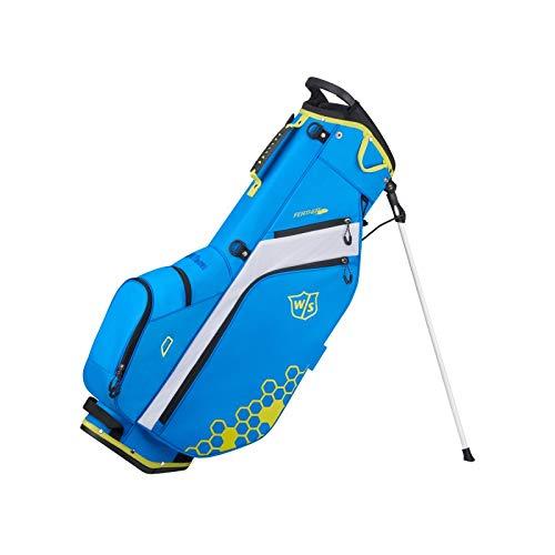 Sac de Golf Wilson Staff - Bleu Roi