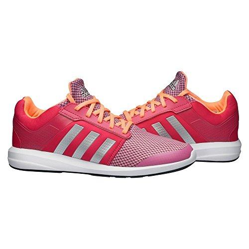 adidas 'C-flex' Sportschuhe CBLACK/FTWWHT/CBLACK