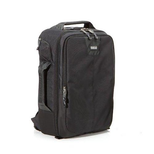 Think Tank Airport Essentials Bag  Black  Camera Backpacks