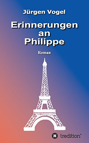 Buchseite und Rezensionen zu 'Erinnerungen an Philippe' von Jürgen Vogel