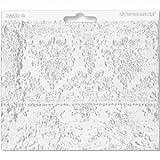 Modelliermasse FIMO® Strukturformen Bodüre, Polyethylen, 150168 mm