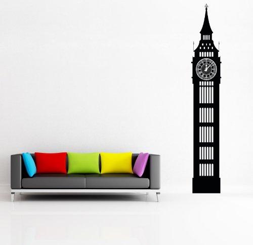 adesiviamo-big-bang-london-m-adesivo-murale-pvc-nero-29-x-180-cm