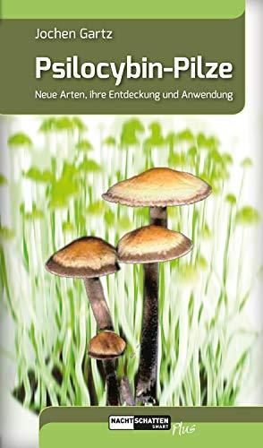 Psilocybin-Pilze: Neue Arten, ihre Entdeckung und Anwendung