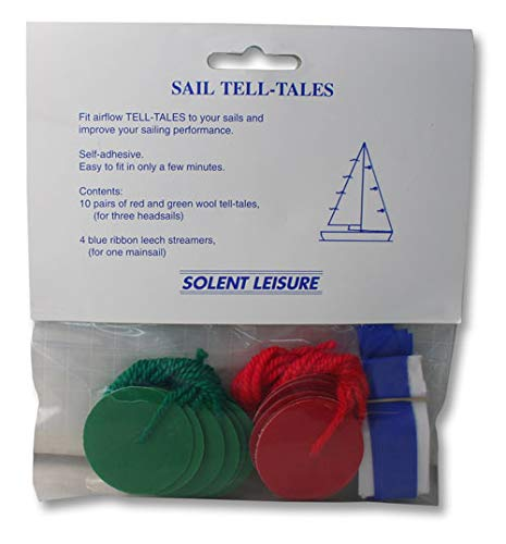 Solent Leisure Sail Tell-Tales 1