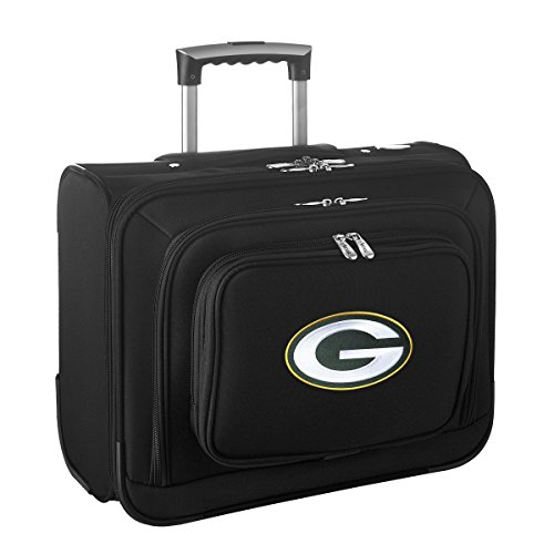 nfl-green-bay-packers-wheeled-laptop-overnighter