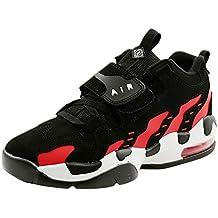 LuckyGirls Zapatos para Mujer Zapatillas de Correr Calzado Deportivo de Running Cojín de Aire Color de