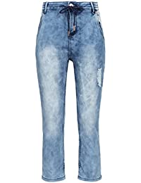 Urban Surface - Jeans - Femme