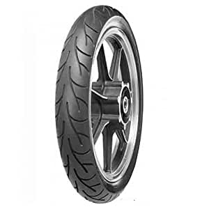 Continental 100/90-17 55 P Tl Conti Go pneu avant ou arrière de moto