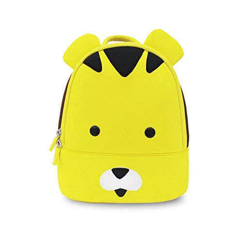 Nohoo 3D Tigre Mochila Infantil