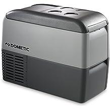 Dometic CDF-26 21 Litre Portable Compressor Fridge Freezer, 12 V/24 V
