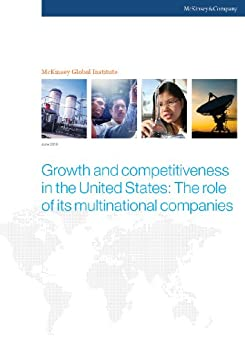 the role of multinational enterprises in Multinational corporations are a function of this interconnectedness, as they can  form and utilise the connections between national economies, to operate within.