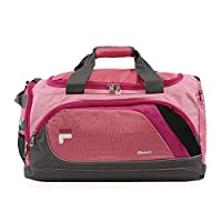 Advantage Small Duffel Gym Sports Bag with Shoe Compartment
