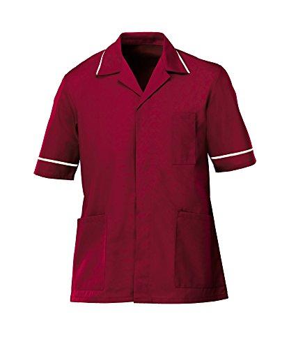 Alexandra Workwear Mens Lightweight Healthcare Tunic